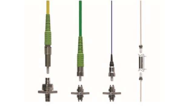 Vibration-proof connectors - on water, land and space